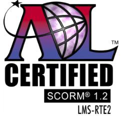 SCORM Certified