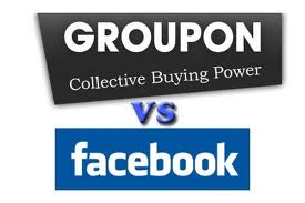 Facebook Takes On Groupon