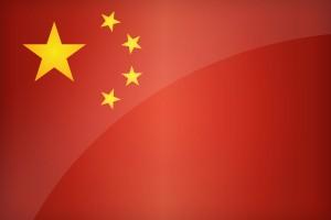 PRs China